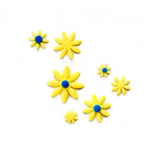 Emporte-Pièce fleurs