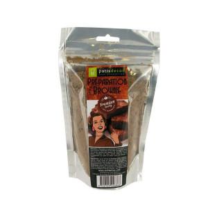 Préparation Brownie 250 g Patisdécor