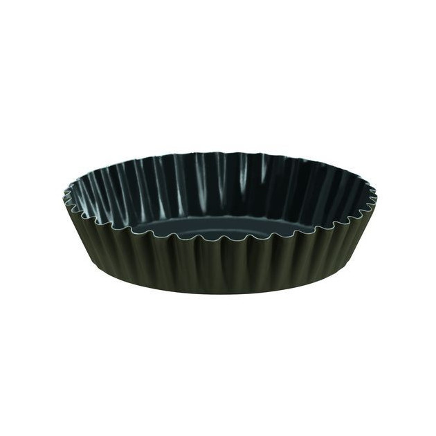 Manque rond cannele - Moule anti-adhesif Natura Tefal