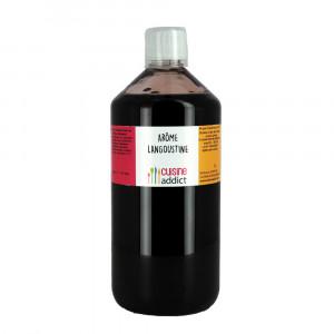 Arôme Alimentaire Langoustine 1 L Cuisineaddict