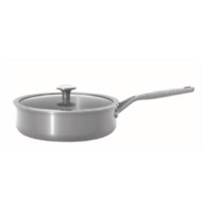 Sauteuse Inox 24cm KitchenAid
