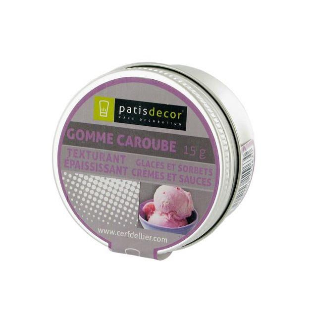 Gomme de Caroube 15 g Patisdecor