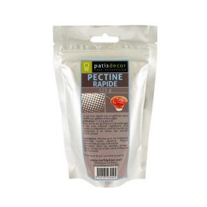 Pectine Rapide 125 g Patisdécor