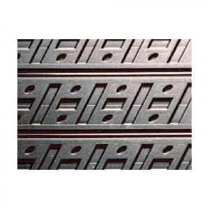 FIN DE SERIE Tapis Relief silicone Variante (Norbert Vannier)
