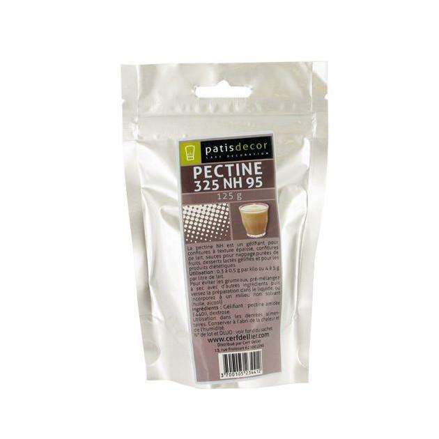 Pectine 325 NH95 125 g Patisdecor