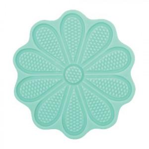 FIN DE SERIE Moule à dentelle fleurie Sweet lace 10 cm