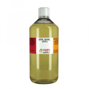 Arôme alimentaire Girofle 1L Cuisineaddict