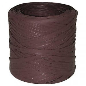 Raphia Chocolat 200m