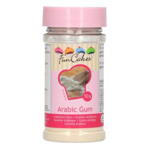 Gomme Arabique 50g Funcakes