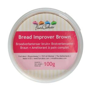 Améliorant pour Pain Complet 100g Funcakes