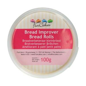 Améliorant pour Petit Pain Individuel 100g Funcakes