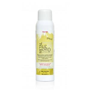 Spray Colorant Or Effet Métallisé 150 ml