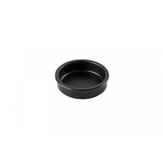 Ramequins Céramique Noir 11,5 cm (x4) Mastrad