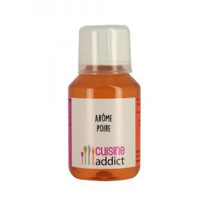 Arôme Alimentaire Naturel Poire 115 ml Cuisineaddict