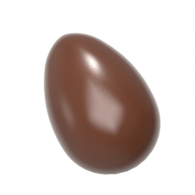 Moule a Chocolat Oeufs 2.7 cm (x24) Chocolate World