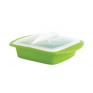 Papillote en Silicone 2,2 L Vert Mastrad