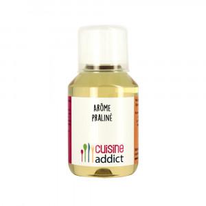 Arôme Alimentaire Praliné 115 ml Cuisineaddict