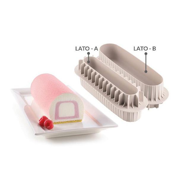 Moule professionnel 3D Design