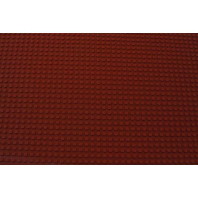 Tapis Relief silicone Alveoles - Tapis de cuisson 560 x 390 mm