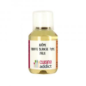 Arôme alimentaire Truffe Blanche 115 ml Cuisineaddict