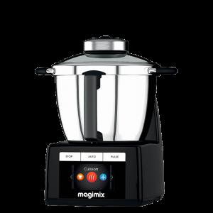 Robot Cuiseur Multifonction Cook Expert Noir Magimix