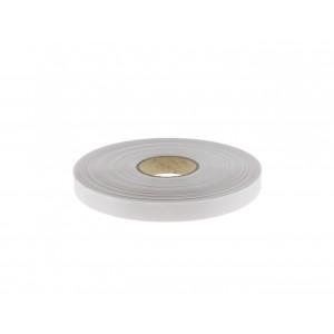Ruban Satin Blanc 10mm (100m)