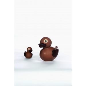 Moule Chocolat Canards (x4) Pavoni