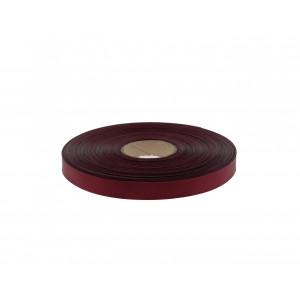 Ruban Satin Bordeaux 10mm (100m)