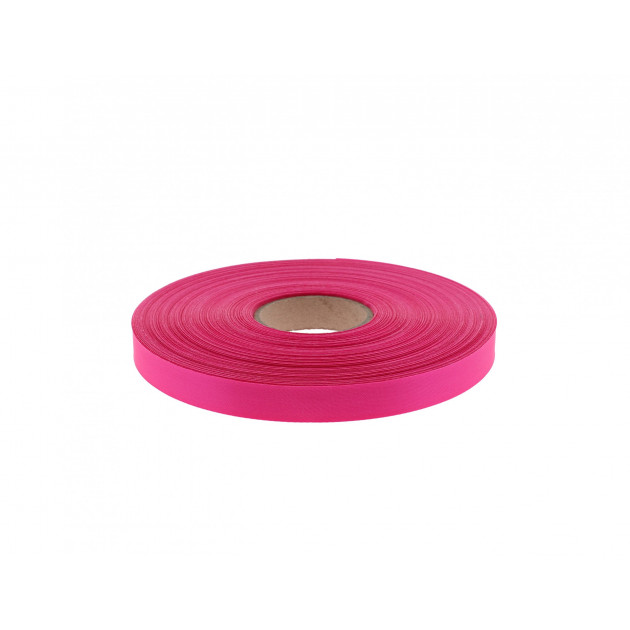 Ruban Satin Fuchsia 10mm (100m)