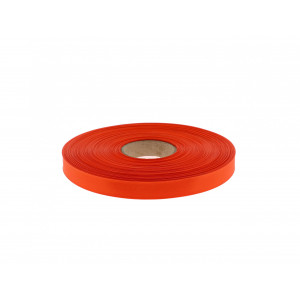 Ruban Satin Orange 10mm (100m)