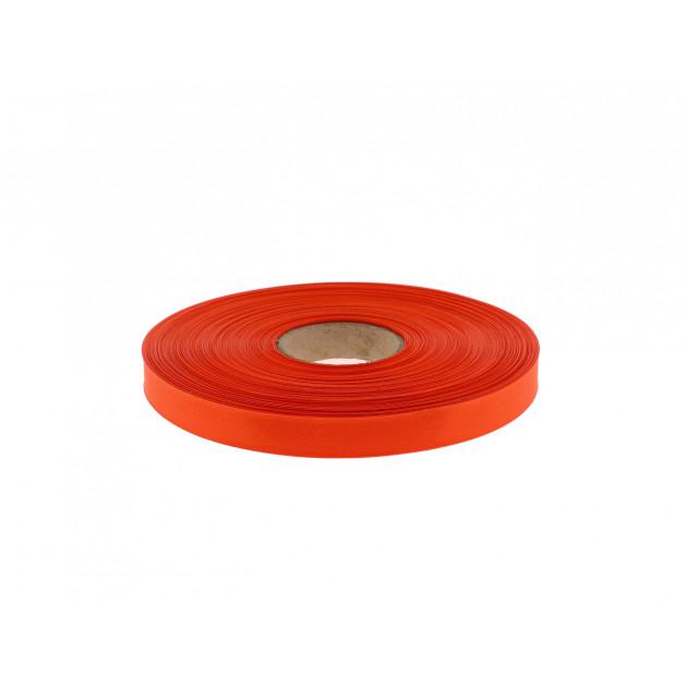 Ruban Satin Orange 10mm (100m)