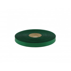 Ruban Satin Vert 10mm (100m)