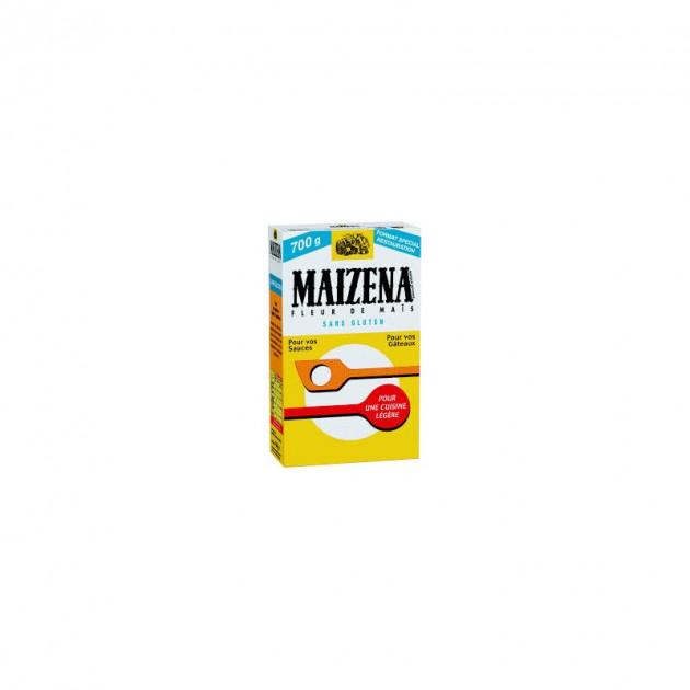 Maizena 700 g - Fecule de Mais - sans gluten