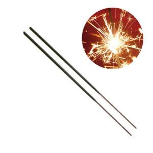 Cierge Magique 45 cm 120 secondes (x8)