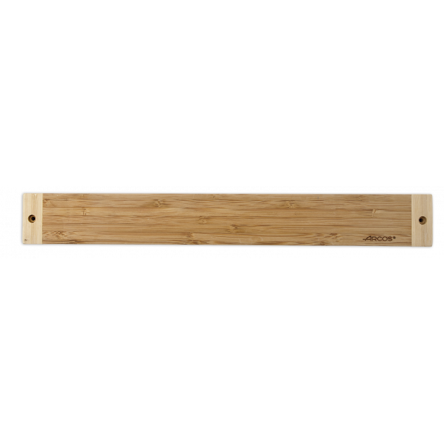 Barre Aimantée Bambou 45 x 4,5 cm Arcos