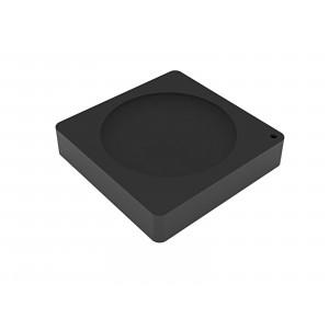 Moule Silicone Décor Frisbee Ø 16 cm x H 3,7 cm (x1) Pavoni