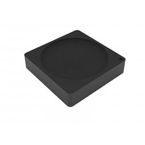 Moule Silicone Décor Frisbee Ø 18 cm x H 4 cm (x1) Pavoni