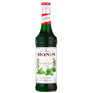 Sirop Menthe Verte 70 cl Monin