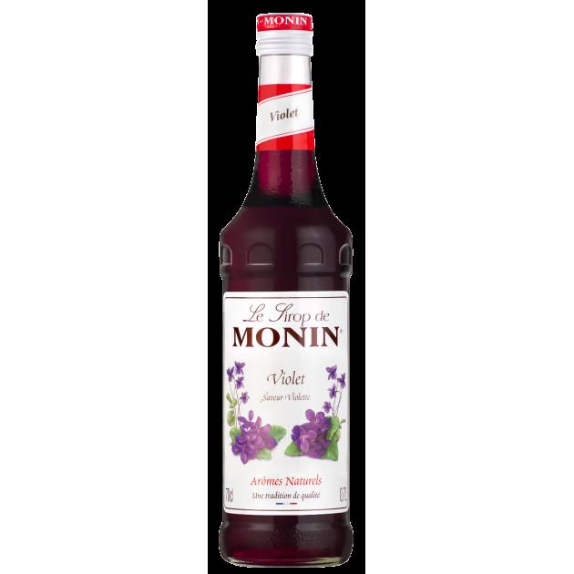 Sirop Violette 70 cl Monin