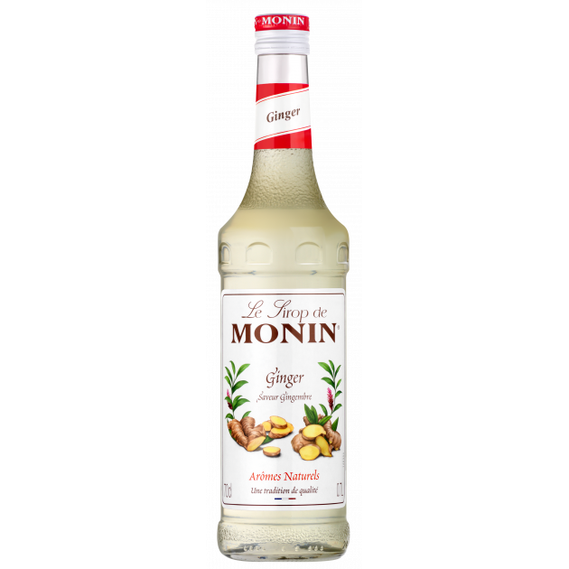 Sirop Gingembre 70 cl Monin
