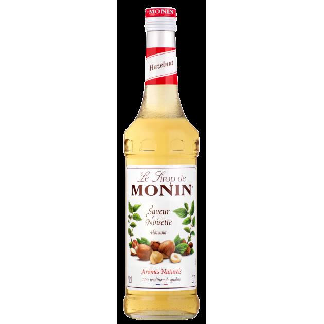 Sirop Noisette 70 cl Monin