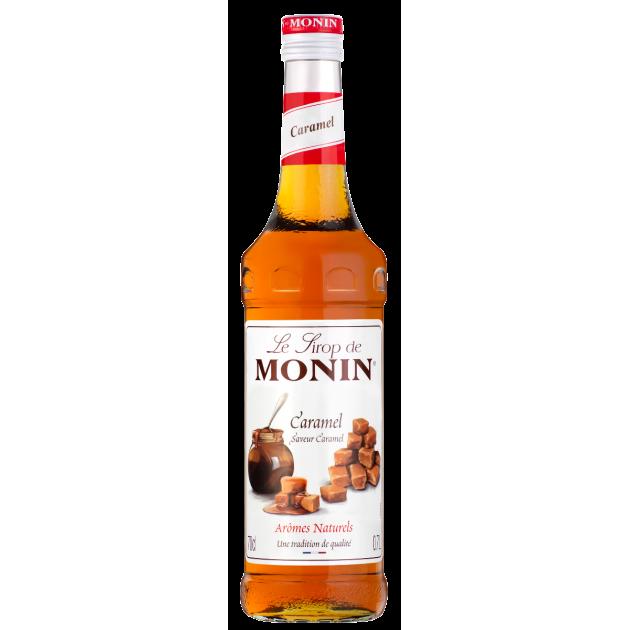 Sirop Caramel 70 cl Monin