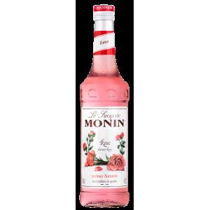 Sirop Rose 70 cl Monin