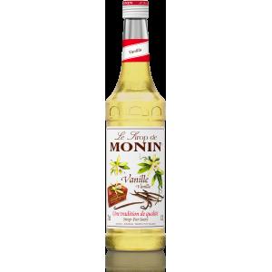 Sirop Vanille 70 cl Monin