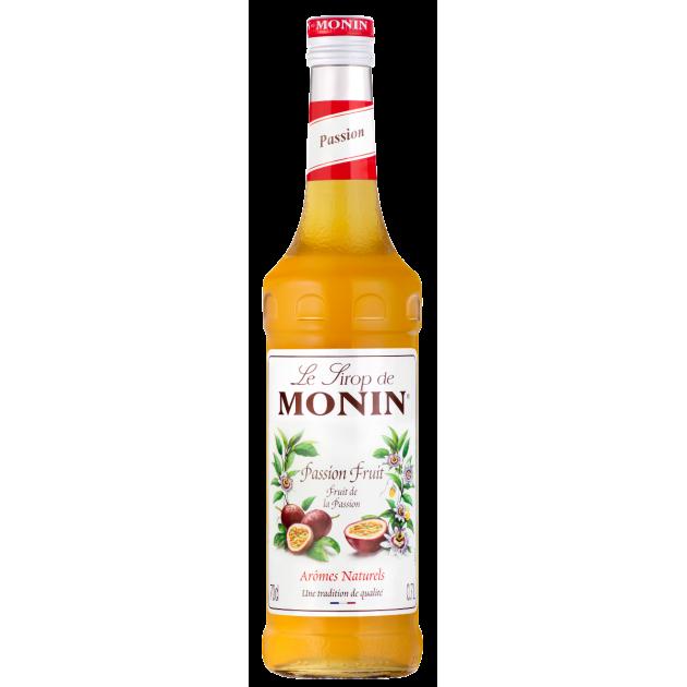 Sirop Passion 70 cl Monin
