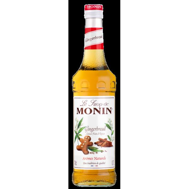 Sirop Pain d'Épices 70 cl Monin