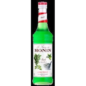 Sirop Basilic 70 cl Monin