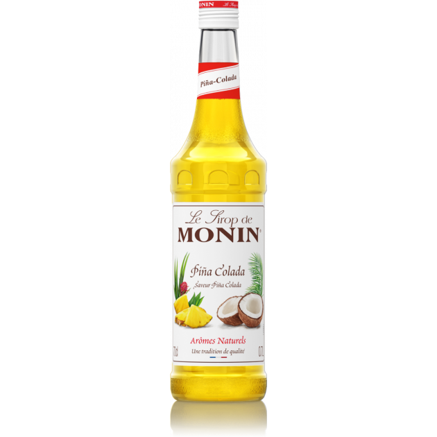 Sirop Piña Colada 70 cl Monin