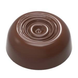 Moule Chocolat Orbite 32 mm (x21) Chocolate World