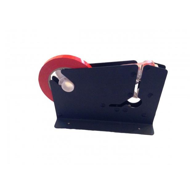 Presentation de la Scelleuse a sac. Scelleuse et ruban vendus separement